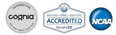 school accreditation